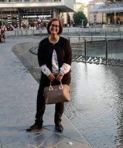 Nadia Pisanello
