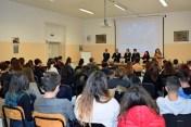 Progetto Camper al Liceo Quinto Ennio