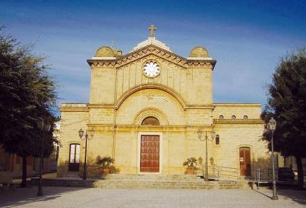 Chiesa San Biagio a San Simone (Sannicola)