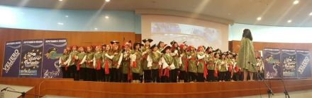 Il Coro ad Alessano