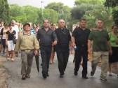 Leuca- Marcia per la pace