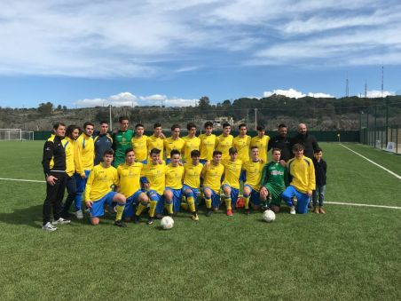La Soccer Dream Parabita