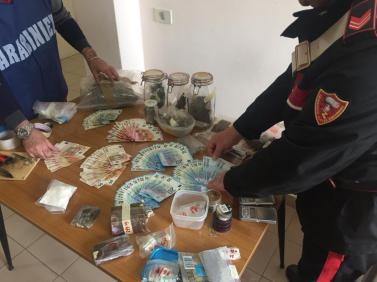 Droga Casarano, arresto Enrico Tornese