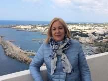 Cinzia Sarinelli
