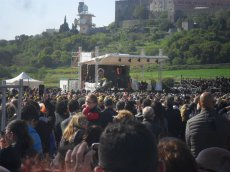 Papa Francesco ad Alessano per don Tonino Bello33