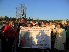 Papa Francesco ad Alessano per don Tonino Bello34