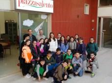 Scuola gentile di Matino in redazione 11.4.2018 (2)