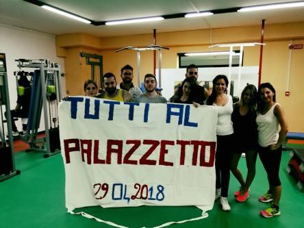 Volley-mania a Casarano (3)