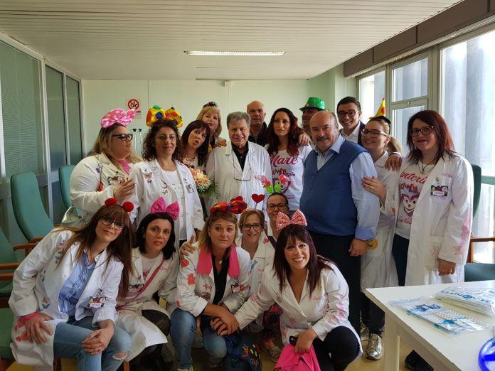 3 Donazione Pediatria Gallipoli