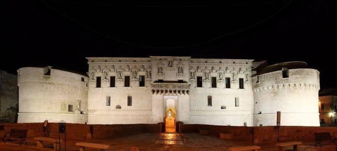 Il Castello Volante