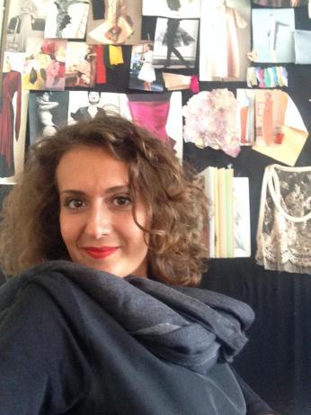 Gaia Barbetta Nardò