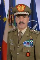 Generale Salvatore FARINA