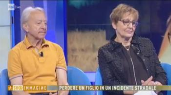 I coniugi De Filippo