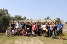 Le passeggiate nel Capo di Leuca con Casello 72 (1)