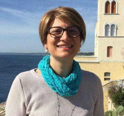 Maria Corvaglia S. Cesarea Terme