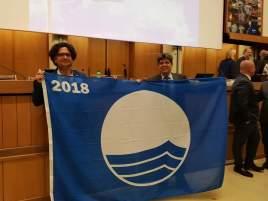 Salve: il consigliere Massimo Chirivì e il sindaco Vincenzo Passaseo