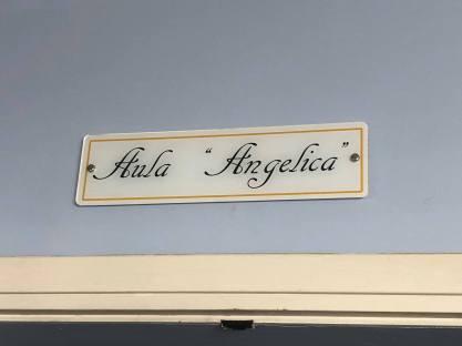 Aula Angelica
