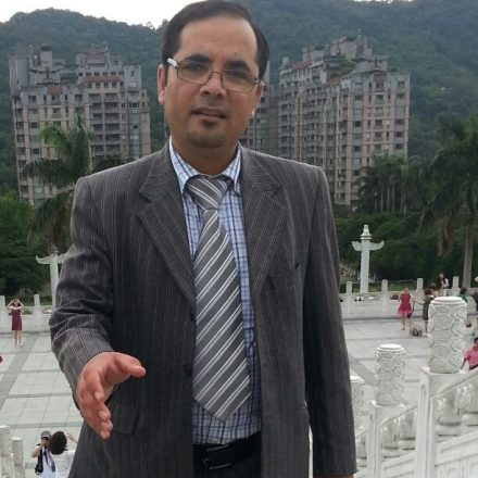 Khalid Kakar