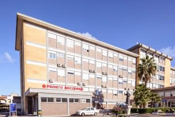L'ospedale di Scorrano