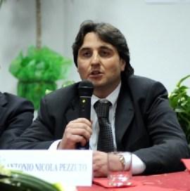 Antonio Nicola Pezzuto