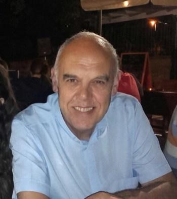 Don Gianni Cataldo