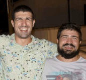 Marco e Paolo Schirinzi