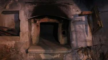antico forno di pietra Melpignano