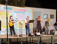 Cristiana Verardo, Giovanni Minerba, Vladimir Luxuria