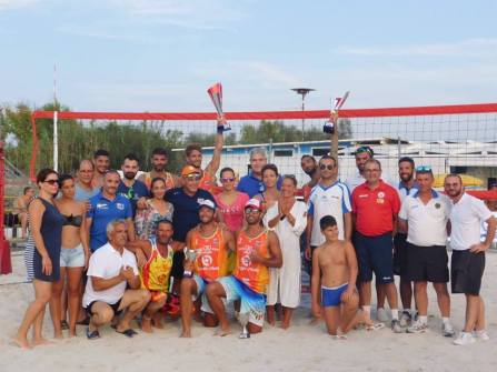 Finale Trofeo Memorial Tiziano Manni 2018