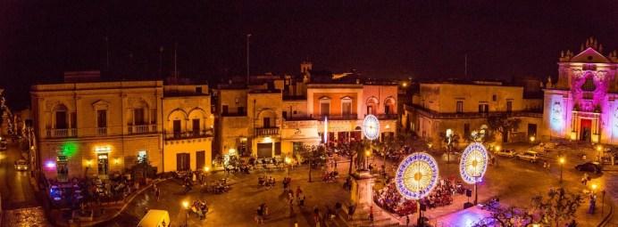 Salento International Film Festival Tricase