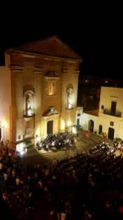 Bande musicali a Taviano