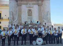 Santa Cecilia Gallipoli