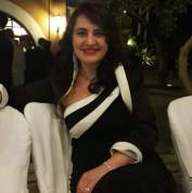 Antonella Cazzato, dirigente del liceo Comi di Tricase