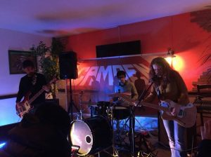 Camden Band