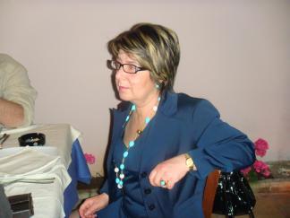 Francesca Pirri