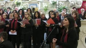 Il coro della diocesi di Otranto