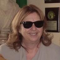 la dirigente Maria Gabriella Caggese