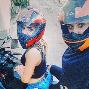 Sara e Martina Aquila