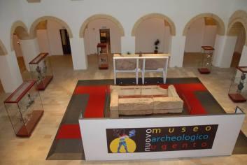 Museo archeologico di Ugento
