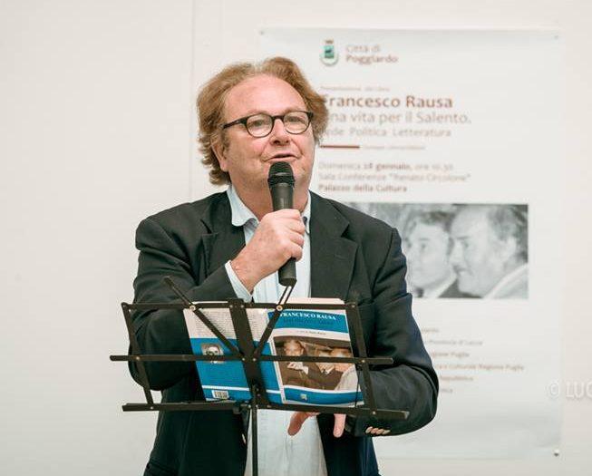 Paolo Rausa