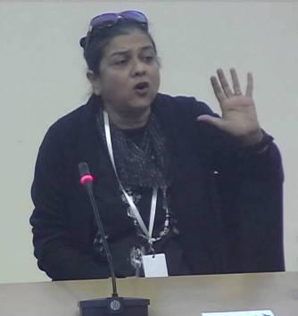 Urmila Chakraborty