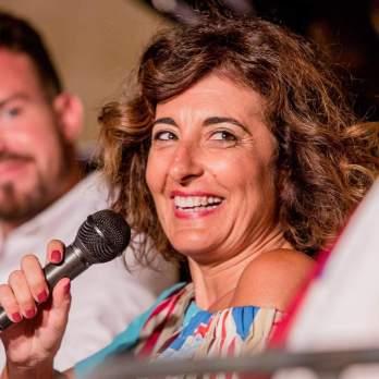 Valeria Bisanti