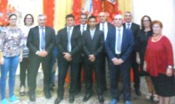 Il comitato di Sannicola