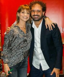 Alessandra Amoroso e Gianpiero Pisanello (1)
