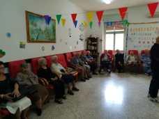 Festa dei nonni Castrignano del Capo (2)