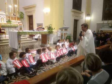 Festa dei nonni Castrignano del Capo (4)