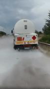 Fuga di gas a Pescoluse (1)