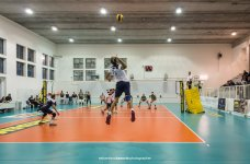 Genus Volley RacaleAlliste 3