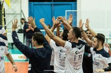 Genus Volley RacaleAlliste 5