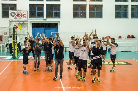 Genus Volley RacaleAlliste 6